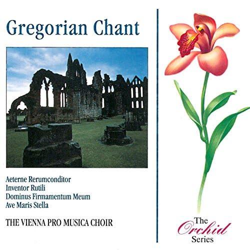 The Vienna Pro Musica Choir