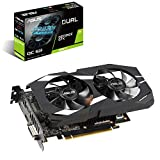 ASUS NVIDIA GTX1660TI 搭載 デュアルファンモデル 6G DUAL-GTX1660TI-O6G