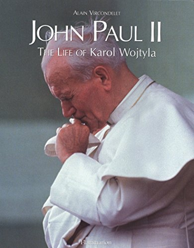 John Paul II: The Life of Karol Wojtyla (Langue anglaise)