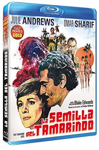 La Semilla del Tamarindo [Blu-ray]