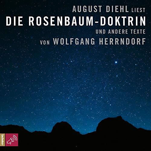 Die Rosenbaum-Doktrin  By  cover art