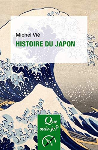 Histoire du Japon: « Que sais-je ? » n° 1328