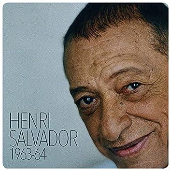 Henri Salvador 1963-1964