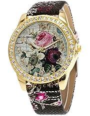 腕時計 レディース ソーラー 女性用 安い Jikial レディース 腕時計 おしゃれ ビジネス アナログ デジタル レディースウォッチ かわいい シンプル デザイン ファッション カジュアル 電波時計 プレゼント ジョギング 誕生日 成人式 ランニング