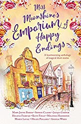 Books Set in Yorkshire: Miss Moonshine's Emporium of Happy Endings by Mary Jayne Baker. yorkshire books, yorkshire novels, yorkshire literature, yorkshire fiction, yorkshire authors, best books set in yorkshire, popular books set in yorkshire, books about yorkshire, yorkshire reading challenge, yorkshire reading list, york books, leeds books, bradford books, yorkshire packing list, yorkshire travel, yorkshire history, yorkshire travel books, yorkshire books to read, books to read before going to yorkshire, novels set in yorkshire, books to read about yorkshire