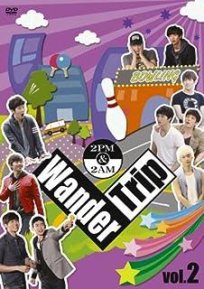 2PM&2AM Wander Trip Vol.2 [DVD]
