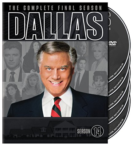 Dallas: Season 14