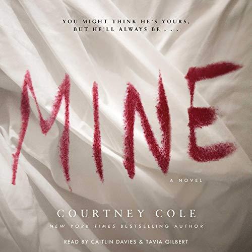 Mine                   De :                                                                                                                                 Courtney Cole                               Lu par :                                                                                                                                 Caitlin Davies,                                                                                        Tavia Gilbert                      Durée : 7 h     Pas de notations     Global 0,0