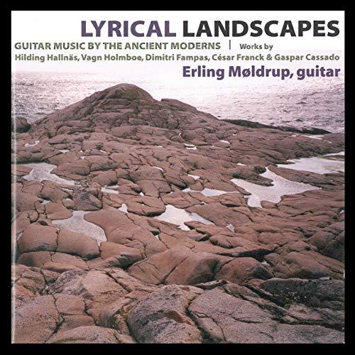Preludier 1-12 För Gitarr, Kanon (Remastered)