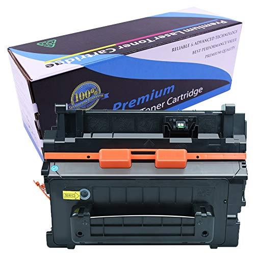 CC364A Cartucho de tóner compatible con impresoras HP 64A Laserjet P4014 P4014N P4014DN P4015 P4015N P4015DN P4015X P4515 P4515N P4515TN P4515X, 10000 páginas. - Negro
