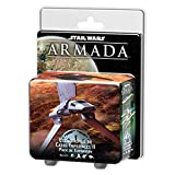 Fantasy Flight Games Star Wars Armada: escuadrones de cazas imperiales...