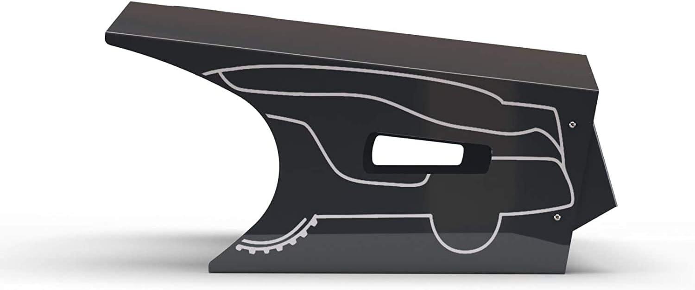 IDEA MOWER Cubierta de Garaje Jolly para Robot cortacésped Robot Worx Landroid L Husqvarna Automower Ambrogio