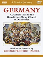 Musical Journey: Germany [DVD] [Import]
