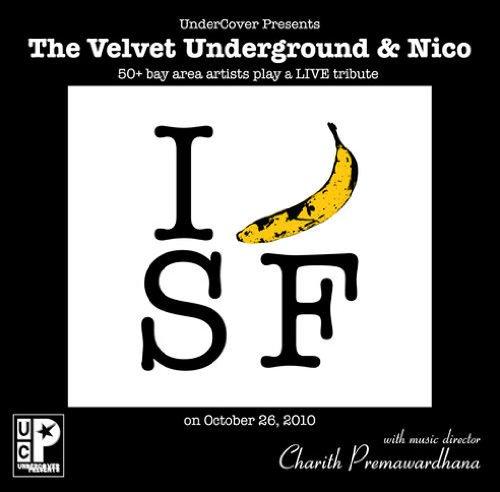 Velvet Underground & Nico Trib