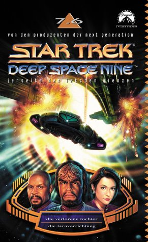 Star Trek - Deep Space Nine 7.6: Die verlorene Tochter/Die Tarnvorrichtung