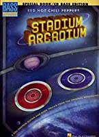 Red Hot Chili Peppers Stadium Arcadium (Book & CD)