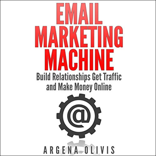 Email Marketing Machine cover art