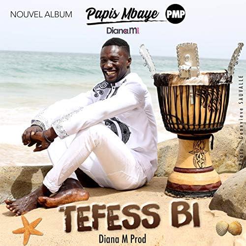 Pape Madethié Mbaye