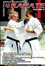 Mastering Shorin Ryu Karate Volume 2