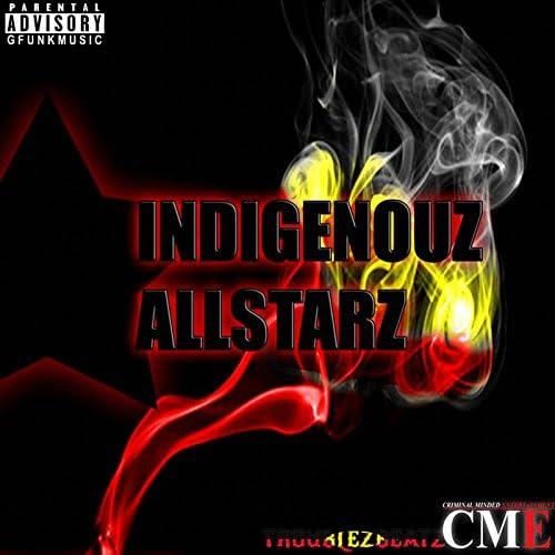 Indigenouz AllStarz