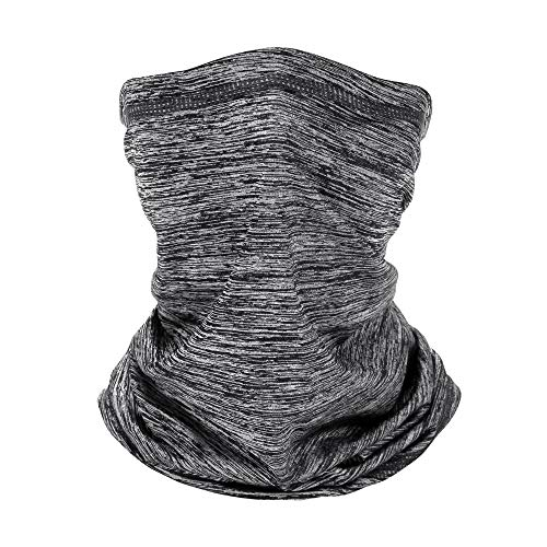 Gaiter Neck Face Bandana $5.20 (60% OFF Coupon)