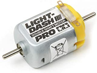 Lets & Go - 4WD Light Dash Pro Motor - 3 volts - Double Shaft