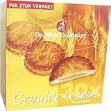 De Molen's Banket Marzipan-Küchlein Gevulde koeken 30 Stck.