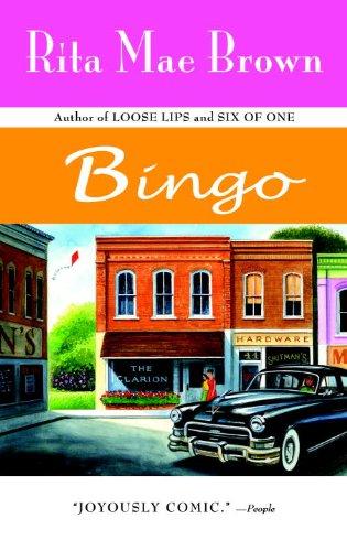Bingo (Runnymede Book 2)