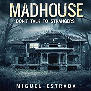 Madhouse cover art
