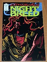 A New Midian: A Lonesome Road (Clive Barker's Night Breed, Vol. 1, No. 24)