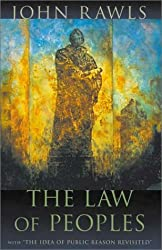 The Law of Peoples Book Cover
