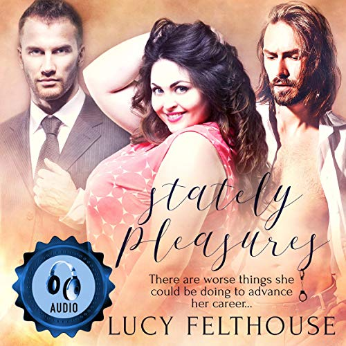Stately Pleasures cover art