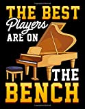 The Best Players Are On The Bench: The Best Players Are On The