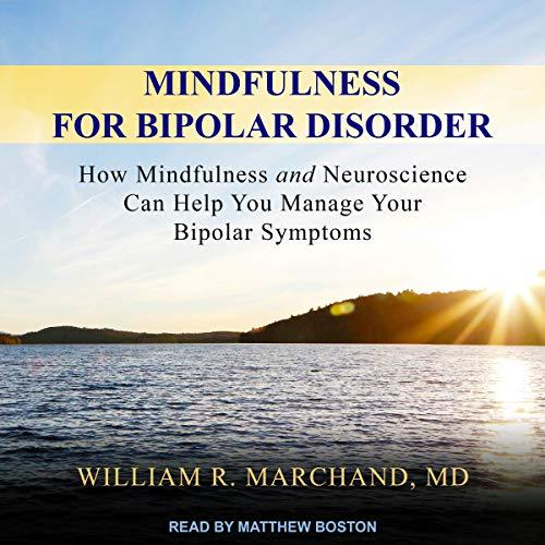 Mindfulness for Bipolar Disorder Titelbild