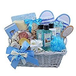 Gift baskets are fantastic. It has everything Mom needs to pamper herself. Even if you don't know the first thing about pampering yourself, a gift basket ...