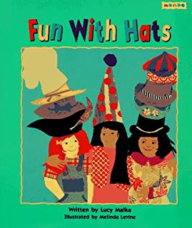 Fun With Hats (Read Me First Series)