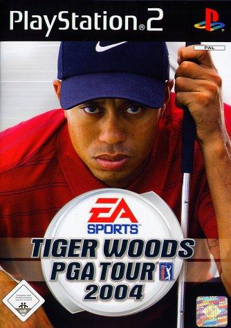 Tiger Woods PGA Tour 2004 [Edizione : Germania]