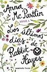 Los últimos días de Rabbit Hayes par McPartlin
