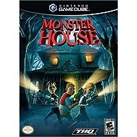 Monster House / Game