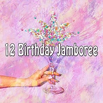 12 Birthday Jamboree