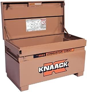 Knaack 4824 Jobmaster Jobsite Storage Chest
