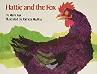Hattie and the Fox (Classic Board Books)