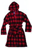 75508-8-10-12 Prince of Sleep Fleece Robe / Robes for Boys