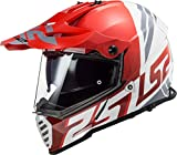 Casco de Motocross Pioneer