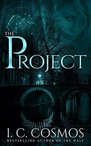Book: The Project (Collin Frey Book 1) by I. C. Cosmos