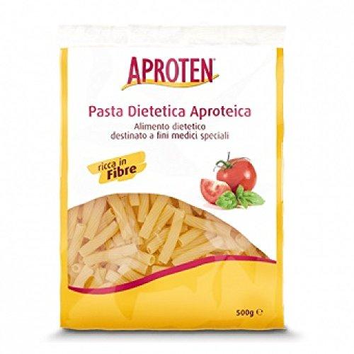 Dieterba (Heinz Italia spa) Aproten Penne Pasta Aproteica 500 grammi