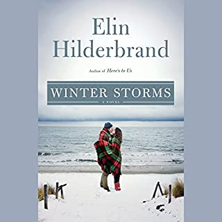 Page de couverture de Winter Storms