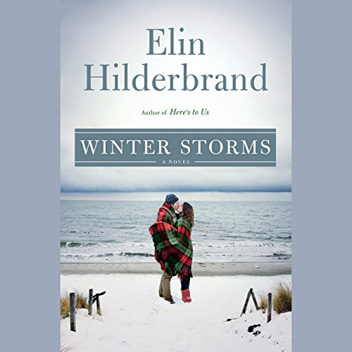 Winter Storms cover art