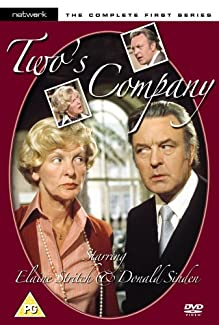 Two's Company - The Complete First Series