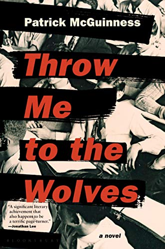Image of Throw Me to the Wolves